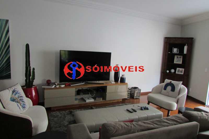 IMG_9201 - Cobertura à venda Rua Pompeu Loureiro,Rio de Janeiro,RJ - R$ 3.000.000 - LBCO40274 - 4