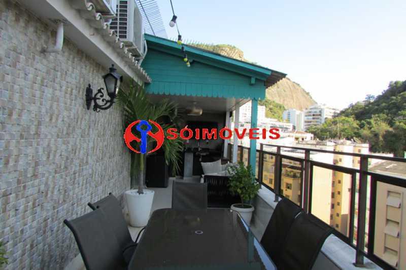 IMG_9203 - Cobertura à venda Rua Pompeu Loureiro,Rio de Janeiro,RJ - R$ 3.000.000 - LBCO40274 - 5