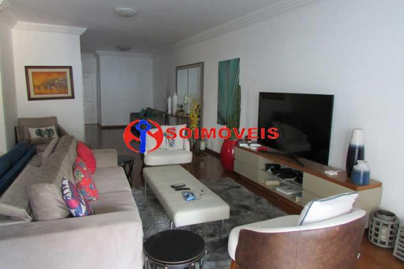 IMG_9211 - Cobertura à venda Rua Pompeu Loureiro,Rio de Janeiro,RJ - R$ 3.000.000 - LBCO40274 - 8