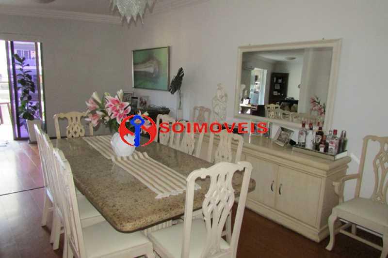 IMG_9213 - Cobertura à venda Rua Pompeu Loureiro,Rio de Janeiro,RJ - R$ 3.000.000 - LBCO40274 - 9