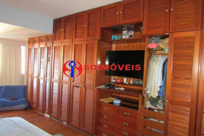 IMG_9240 - Cobertura à venda Rua Pompeu Loureiro,Rio de Janeiro,RJ - R$ 3.000.000 - LBCO40274 - 17