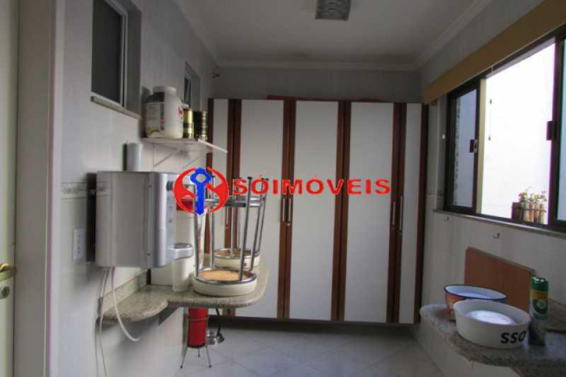IMG_9256 - Cobertura à venda Rua Pompeu Loureiro,Rio de Janeiro,RJ - R$ 3.000.000 - LBCO40274 - 21