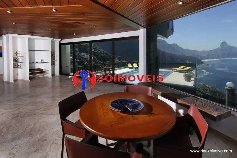 WhatsApp Image 2019-01-18 at 1 - Casa em Condomínio à venda Rua Jackson de Figueiredo,Rio de Janeiro,RJ - R$ 12.000.000 - LBCN50025 - 5