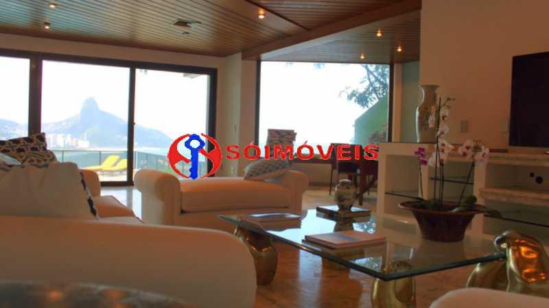 WhatsApp Image 2019-01-18 at 1 - Casa em Condomínio à venda Rua Jackson de Figueiredo,Rio de Janeiro,RJ - R$ 12.000.000 - LBCN50025 - 7