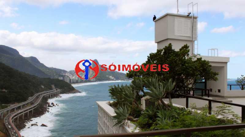 WhatsApp Image 2019-01-18 at 1 - Casa em Condomínio à venda Rua Jackson de Figueiredo,Rio de Janeiro,RJ - R$ 12.000.000 - LBCN50025 - 10