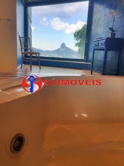 WhatsApp Image 2019-01-18 at 1 - Casa em Condomínio à venda Rua Jackson de Figueiredo,Rio de Janeiro,RJ - R$ 12.000.000 - LBCN50025 - 11