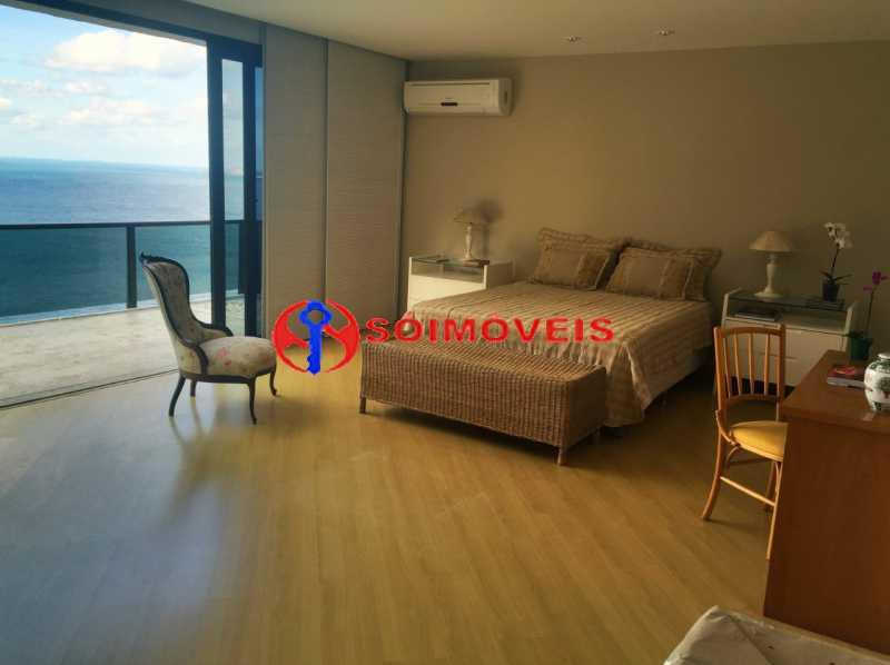 WhatsApp Image 2019-01-18 at 1 - Casa em Condomínio à venda Rua Jackson de Figueiredo,Rio de Janeiro,RJ - R$ 12.000.000 - LBCN50025 - 13