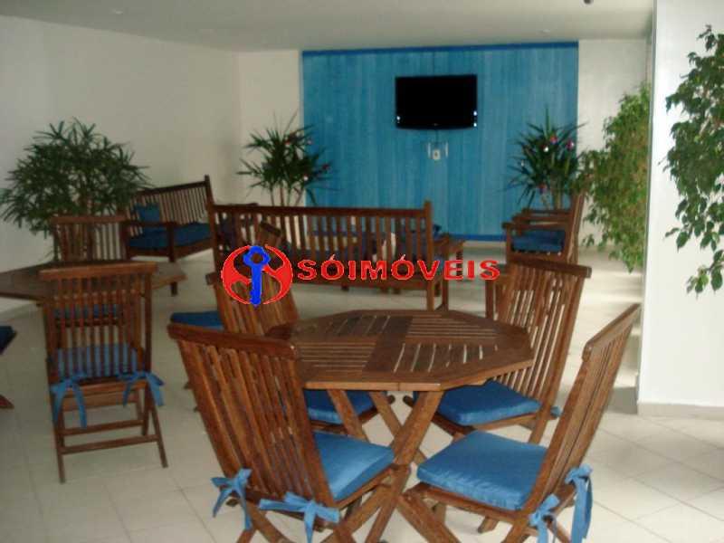 Pompeu Loureiro ,99.807 d - Flat 1 quarto à venda Rio de Janeiro,RJ - R$ 850.000 - LBFL10126 - 7