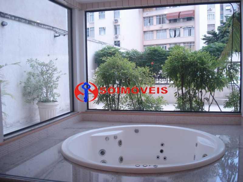Pompeu Loureiro ,99.807 g - Flat 1 quarto à venda Rio de Janeiro,RJ - R$ 850.000 - LBFL10126 - 6
