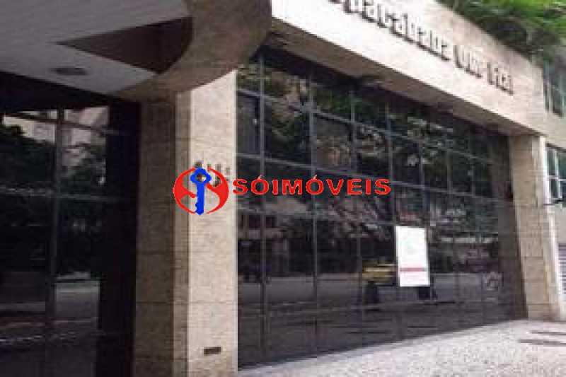 Pompeu Loureiro ,99.807 l - Flat 1 quarto à venda Rio de Janeiro,RJ - R$ 850.000 - LBFL10126 - 13