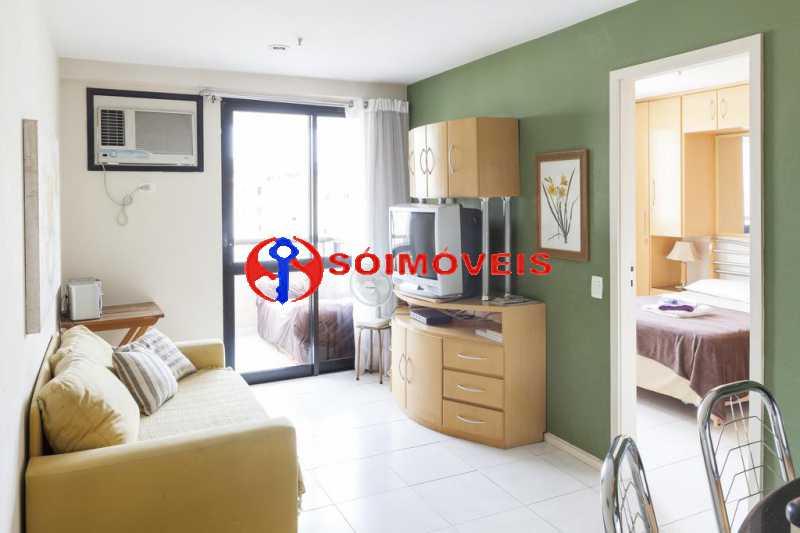 Pompeu Loureiro ,99.807 m - Flat 1 quarto à venda Rio de Janeiro,RJ - R$ 850.000 - LBFL10126 - 14