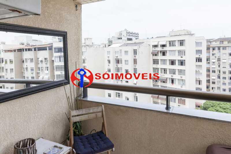Pompeu Loureiro ,99.807 q - Flat 1 quarto à venda Rio de Janeiro,RJ - R$ 850.000 - LBFL10126 - 18