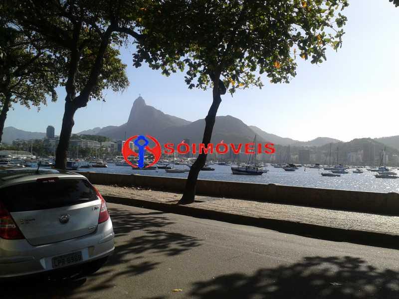 20140806_143514 - Apartamento 1 quarto à venda Urca, Rio de Janeiro - R$ 700.000 - LBAP10951 - 1
