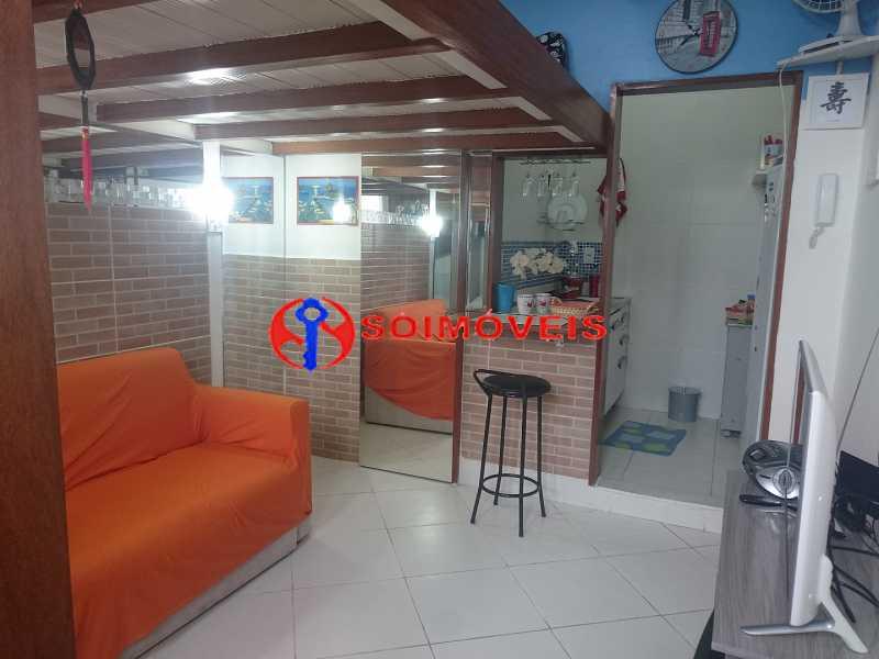 Sao-Sebast-32-1 - Apartamento 1 quarto à venda Urca, Rio de Janeiro - R$ 700.000 - LBAP10951 - 4