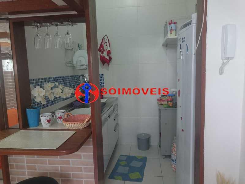 Sao-Sebast-32-2 - Apartamento 1 quarto à venda Urca, Rio de Janeiro - R$ 700.000 - LBAP10951 - 5