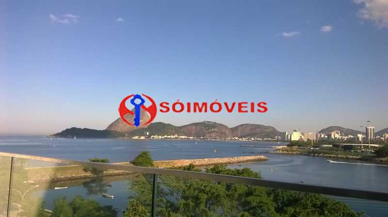 WP_20170618_011 - Apartamento 1 quarto à venda Urca, Rio de Janeiro - R$ 700.000 - LBAP10951 - 11