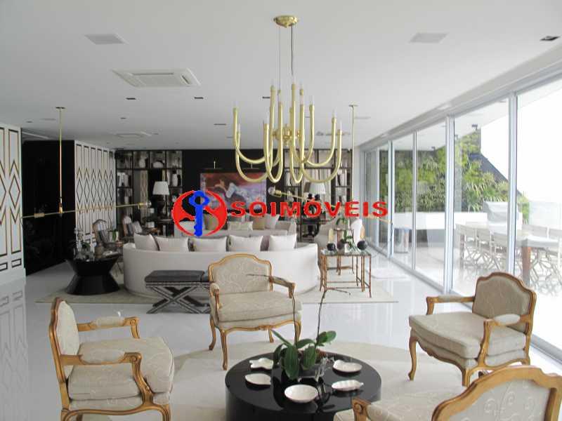 IMG_0969 - Cobertura 6 quartos à venda Copacabana, Rio de Janeiro - R$ 40.000.000 - LBCO60020 - 1
