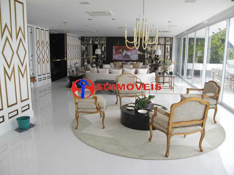IMG_0970 - Cobertura 6 quartos à venda Copacabana, Rio de Janeiro - R$ 40.000.000 - LBCO60020 - 3