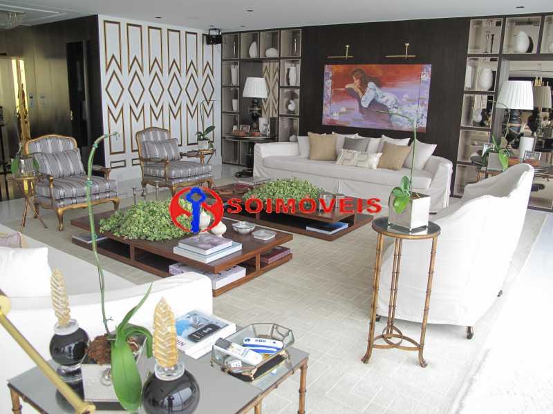 IMG_0971 - Cobertura 6 quartos à venda Copacabana, Rio de Janeiro - R$ 40.000.000 - LBCO60020 - 4