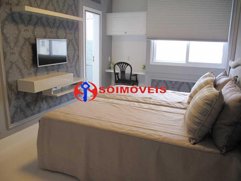 IMG_1013 - Cobertura 6 quartos à venda Copacabana, Rio de Janeiro - R$ 40.000.000 - LBCO60020 - 11