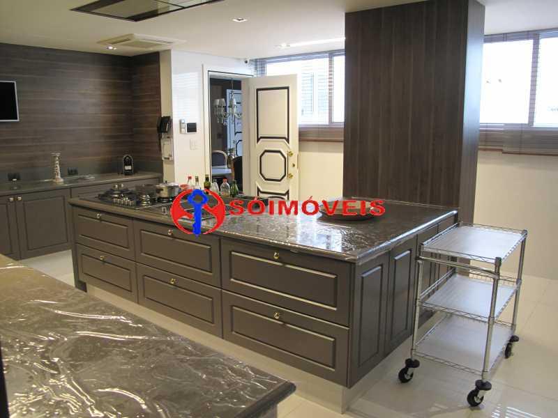 IMG_1007 - Cobertura 6 quartos à venda Copacabana, Rio de Janeiro - R$ 40.000.000 - LBCO60020 - 13
