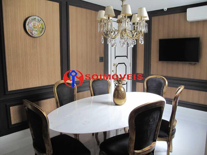 IMG_1011 - Cobertura 6 quartos à venda Copacabana, Rio de Janeiro - R$ 40.000.000 - LBCO60020 - 14