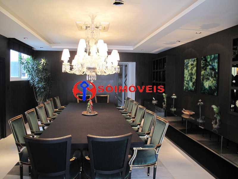 IMG_1039 - Cobertura 6 quartos à venda Copacabana, Rio de Janeiro - R$ 40.000.000 - LBCO60020 - 15