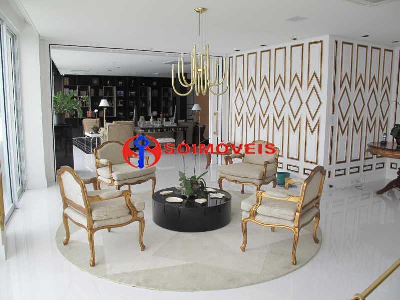 IMG_1050 - Cobertura 6 quartos à venda Copacabana, Rio de Janeiro - R$ 40.000.000 - LBCO60020 - 16