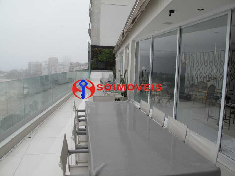 IMG_1045 - Cobertura 6 quartos à venda Copacabana, Rio de Janeiro - R$ 40.000.000 - LBCO60020 - 17