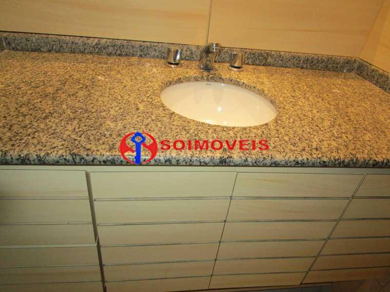 IMG_0025 - Apartamento 2 quartos à venda Lagoa, Rio de Janeiro - R$ 1.450.000 - LBAP22659 - 9