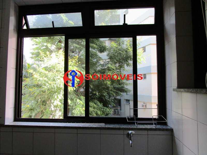 IMG_0029 - Apartamento 2 quartos à venda Lagoa, Rio de Janeiro - R$ 1.450.000 - LBAP22659 - 14