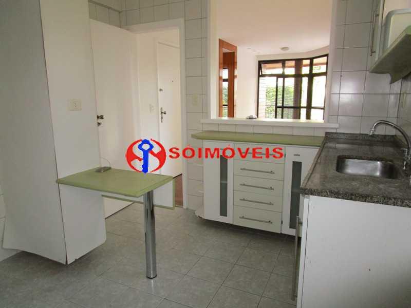 IMG_0031 - Apartamento 2 quartos à venda Lagoa, Rio de Janeiro - R$ 1.450.000 - LBAP22659 - 10