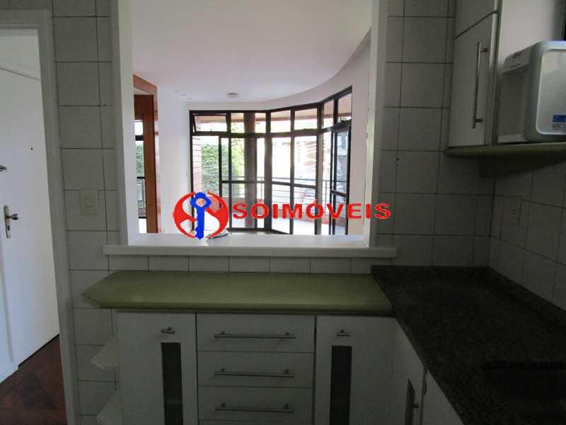 IMG_0032 - Apartamento 2 quartos à venda Lagoa, Rio de Janeiro - R$ 1.450.000 - LBAP22659 - 11
