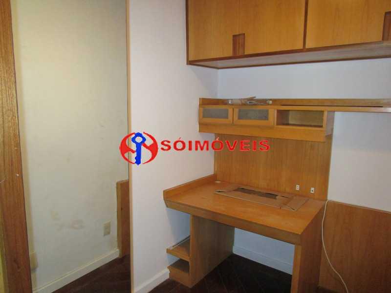 IMG_0033 - Apartamento 2 quartos à venda Lagoa, Rio de Janeiro - R$ 1.450.000 - LBAP22659 - 7