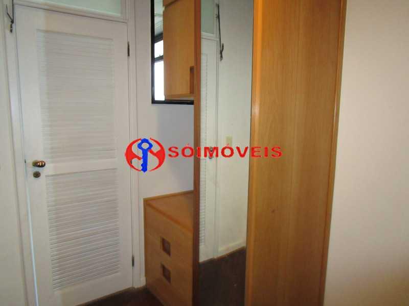 IMG_0034 - Apartamento 2 quartos à venda Lagoa, Rio de Janeiro - R$ 1.450.000 - LBAP22659 - 8