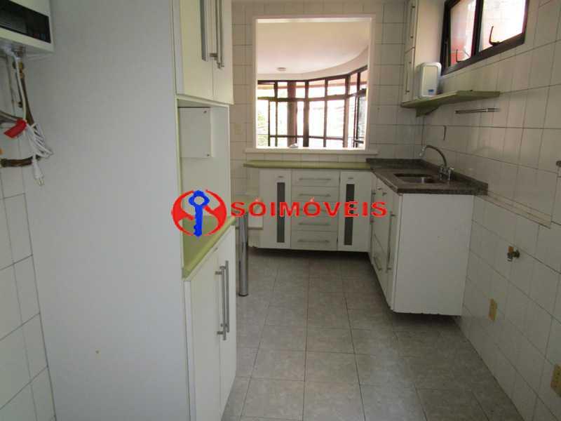 IMG_0040 - Apartamento 2 quartos à venda Lagoa, Rio de Janeiro - R$ 1.450.000 - LBAP22659 - 12