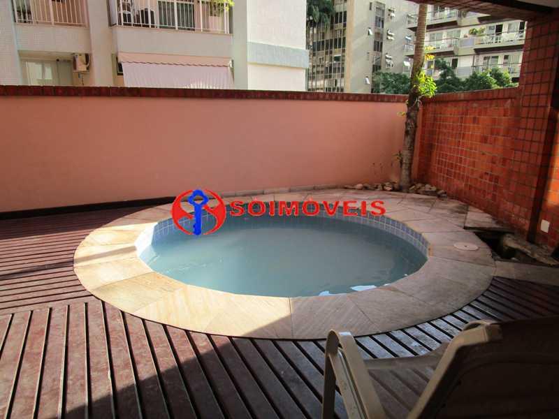 IMG_0060 - Apartamento 2 quartos à venda Lagoa, Rio de Janeiro - R$ 1.450.000 - LBAP22659 - 19