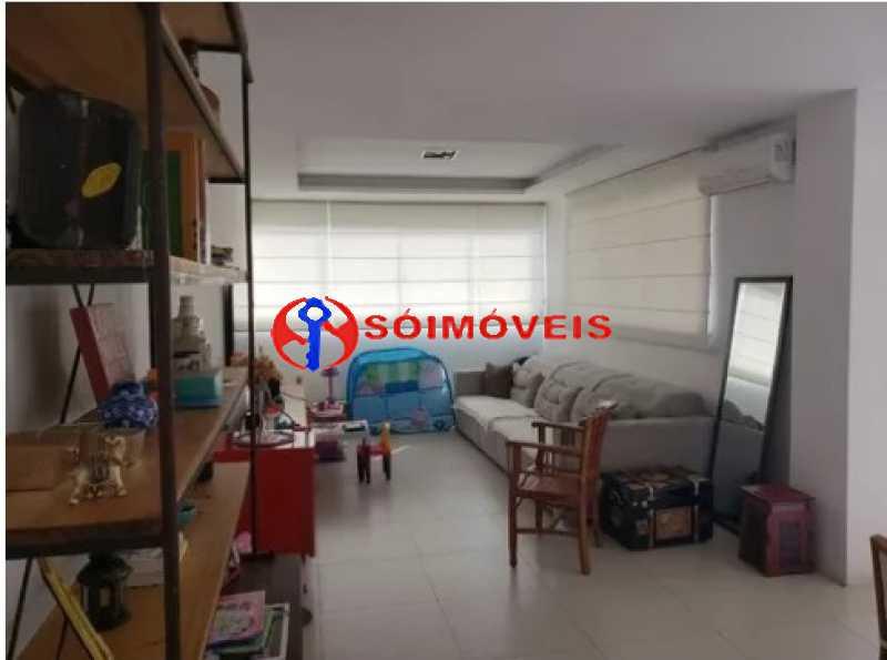 2 - Cobertura 2 quartos à venda Tijuca, Rio de Janeiro - R$ 980.000 - LBCO20124 - 1