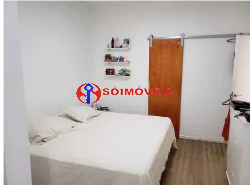 6 - Cobertura 2 quartos à venda Tijuca, Rio de Janeiro - R$ 980.000 - LBCO20124 - 7