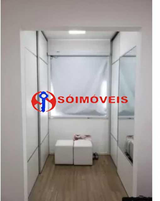 7 - Cobertura 2 quartos à venda Tijuca, Rio de Janeiro - R$ 980.000 - LBCO20124 - 8