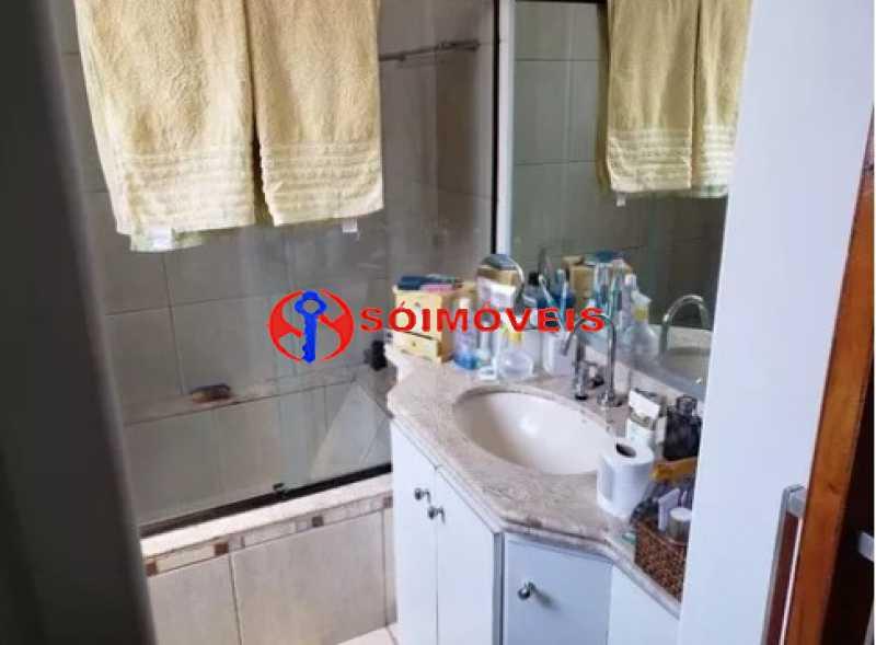 8 - Cobertura 2 quartos à venda Tijuca, Rio de Janeiro - R$ 980.000 - LBCO20124 - 12