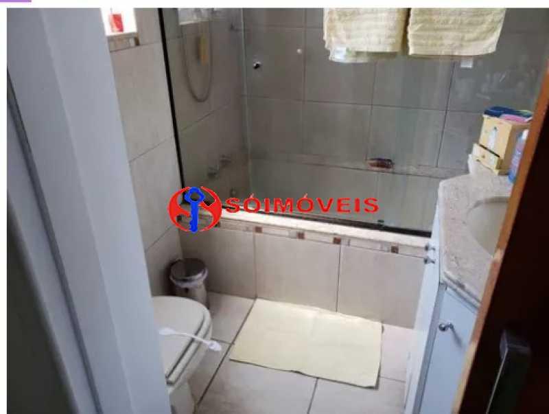 9 - Cobertura 2 quartos à venda Tijuca, Rio de Janeiro - R$ 980.000 - LBCO20124 - 13