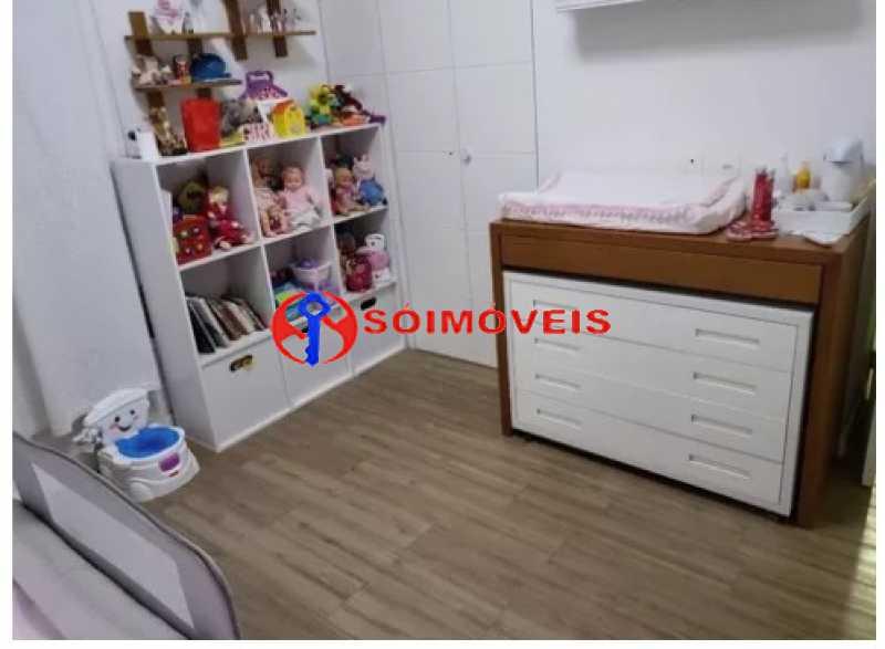 11 - Cobertura 2 quartos à venda Tijuca, Rio de Janeiro - R$ 980.000 - LBCO20124 - 10