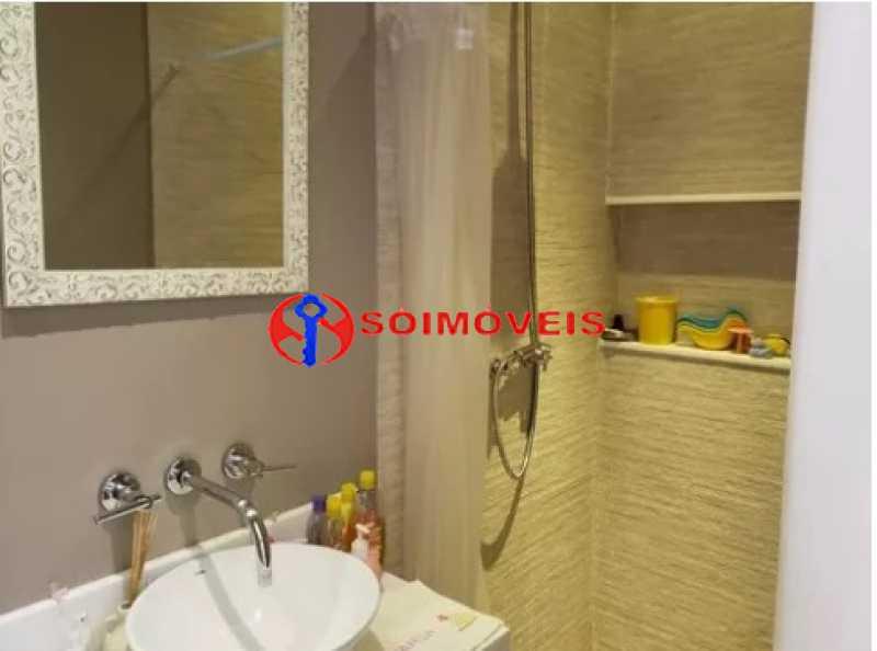 12 - Cobertura 2 quartos à venda Tijuca, Rio de Janeiro - R$ 980.000 - LBCO20124 - 11