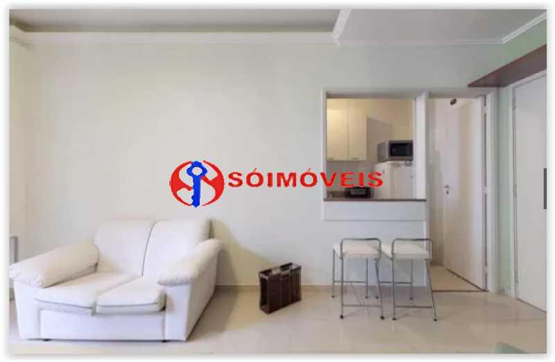 Screen Shot 02-20-19 at 11.27  - Gávea a poucos passos do Shopping, varanda, sala, quarto (suite) dependência completa, 1 vaga. Infra-estrutura - LBAP10959 - 4