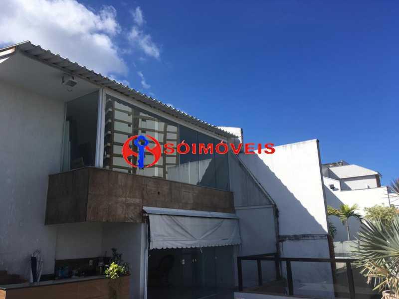 WhatsApp Image 2019-03-13 at 1 - Cobertura 4 quartos à venda Rio de Janeiro,RJ - R$ 3.500.000 - LBCO40245 - 27