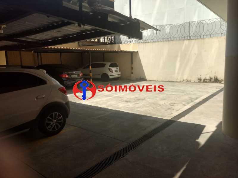 e673fcfe-9015-4592-9820-85933d - Kitnet/Conjugado 20m² à venda Flamengo, Rio de Janeiro - R$ 360.000 - LIKI00337 - 15