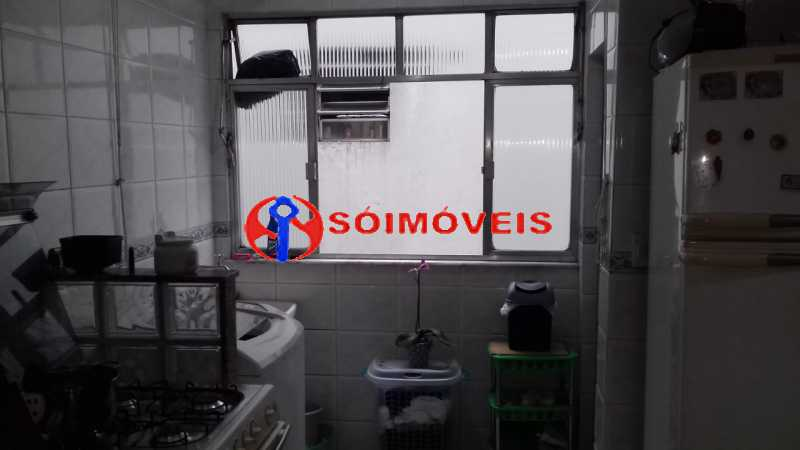 IMG-20190602-WA0010 - Apartamento 2 quartos à venda Gávea, Rio de Janeiro - R$ 735.000 - LBAP22704 - 17