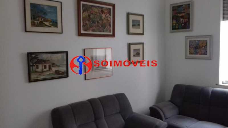IMG-20190602-WA0029 - Apartamento 2 quartos à venda Gávea, Rio de Janeiro - R$ 735.000 - LBAP22704 - 5