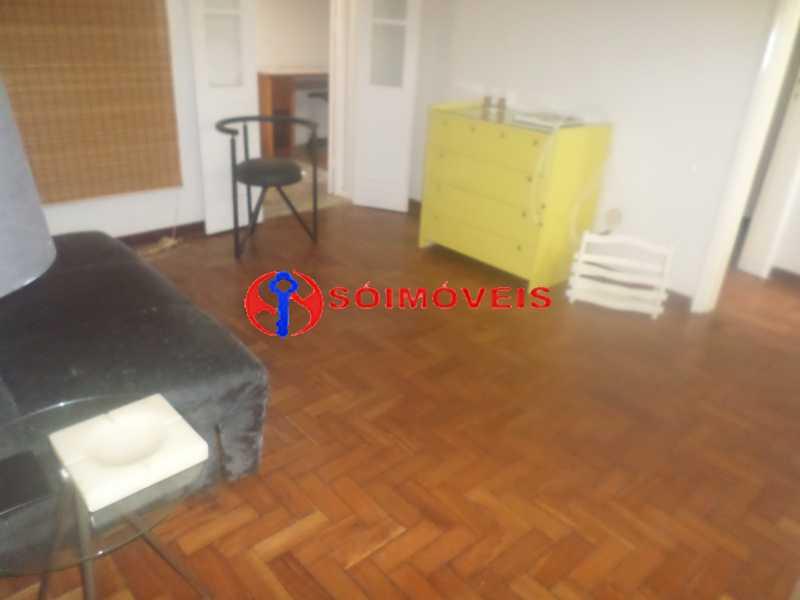 SAM_3534 - Apartamento 1 quarto à venda Urca, Rio de Janeiro - R$ 790.000 - LBAP10966 - 3